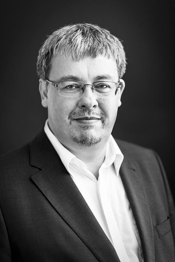 Bernhard Schäche