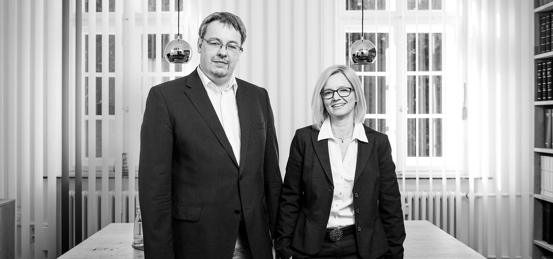 Kanzlei Schäche + Schmitz